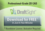 Download DraftSight for Free