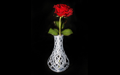 Leah's Vase now available to download and print